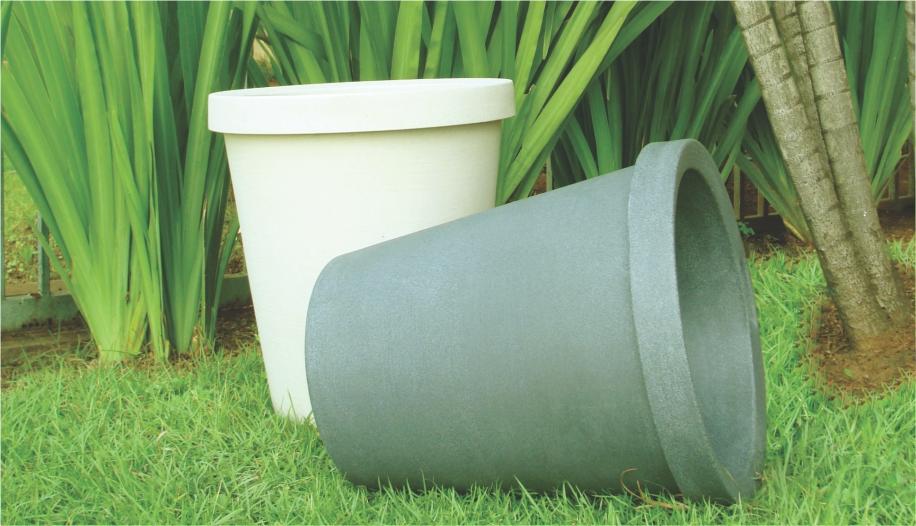 Solus Self-Watering Planter
