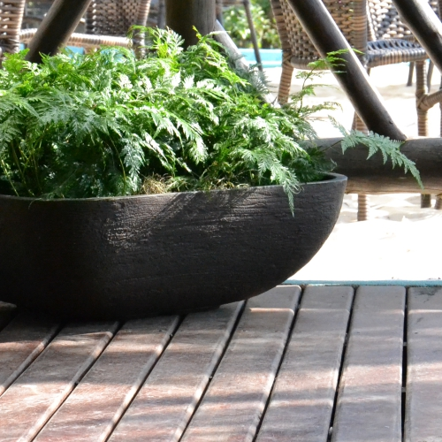 Innovare Square Bowl - Double Wall