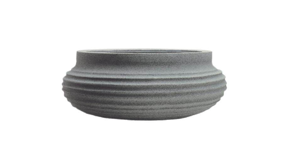 Low Lattice Bowl