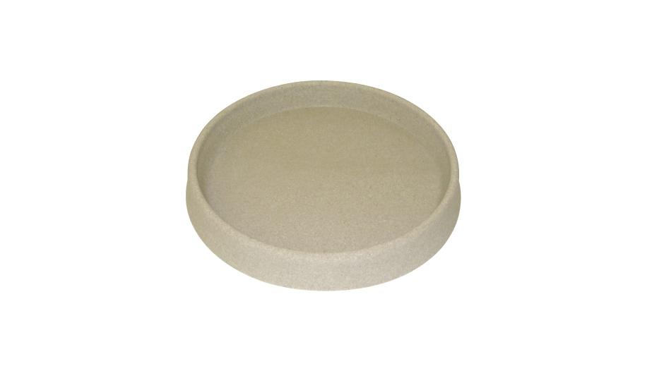 Round Saucer